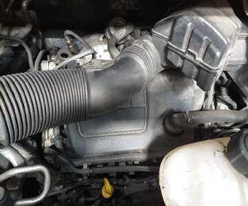 Motor completo de Opel Vivaro   | Desguazon