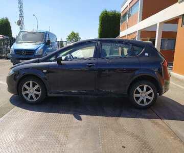 Seat León Motor 2,0 ltr. - 136 kw 16v t fsi cat (bwa1)  | Desguazon
