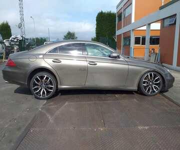Mercedes Clase cls 30 ltr. 642920  | Desguaces Desguazon