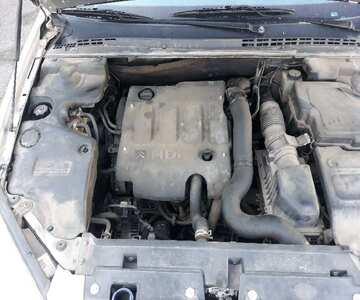 Motor completo de Citroen C5 RHZ  | Desguazon