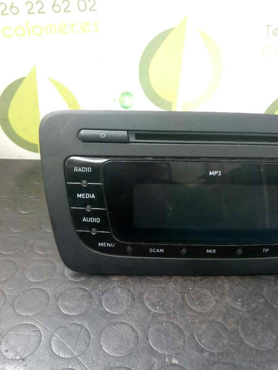 6j1035153d-mecanisme-audio-radio-seat-ibiza-6j5-stylance-style-2008-7161679 miniature 3