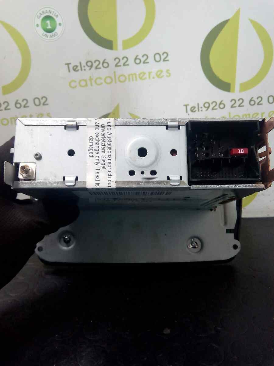 6j1035153d-mecanisme-audio-radio-seat-ibiza-6j5-stylance-style-2008-7161679 miniature 2