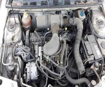 Motor completo de Peugeot 309 B2B | Desguaces Desguazon