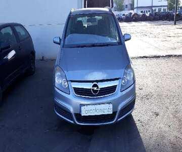 Opel Zafira Motor 1,9 ltr. - 88 kw cdti  | Desguaces Desguazon