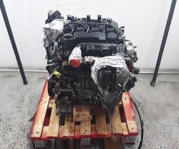 Motor completo de Ford Focus berlina  (cap) G8DA | Desguaces Desguazon