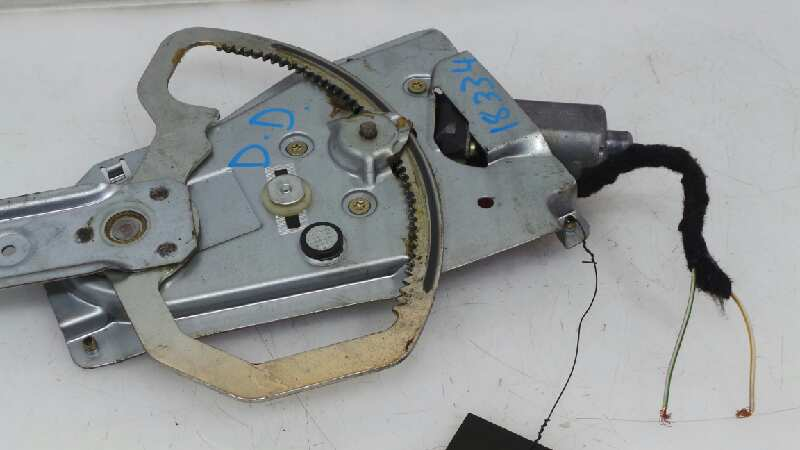 117997-mecanisme-leve-vitre-avant-droit-audi-80-avant-908229 miniature 5