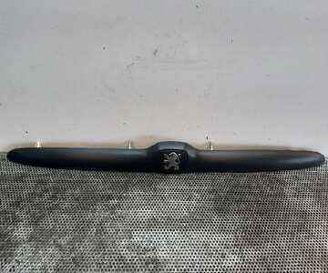 Molduras traseras de Peugeot 206 | Desguaces Desguazon