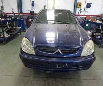 Citroen Clase c coupe (c205) Motor 2,0 ltr. - 66 kw hdi cat (rhy / dw10td)  | Desguazon