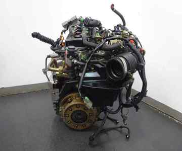 Motor completo de Nissan Almera QG15 | Desguaces Desguazon