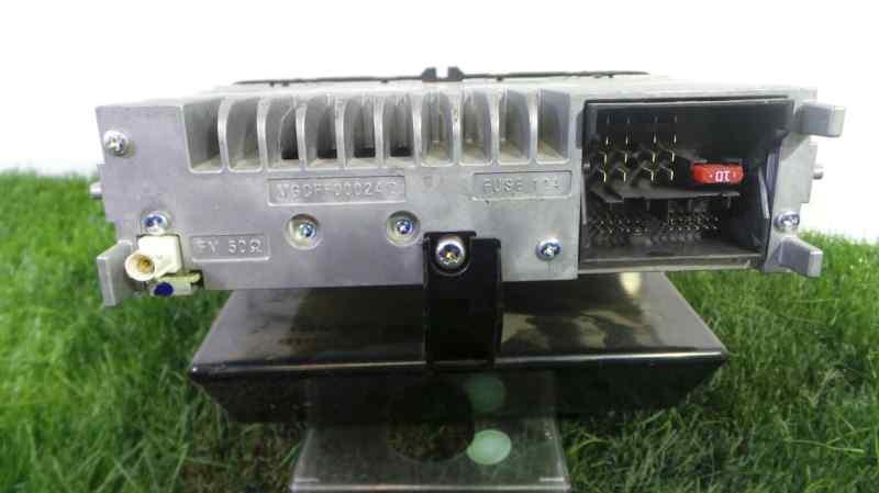 Mecanisme-audio-radio-volkswagen-polo-6c1-2009-1431687 miniature 3
