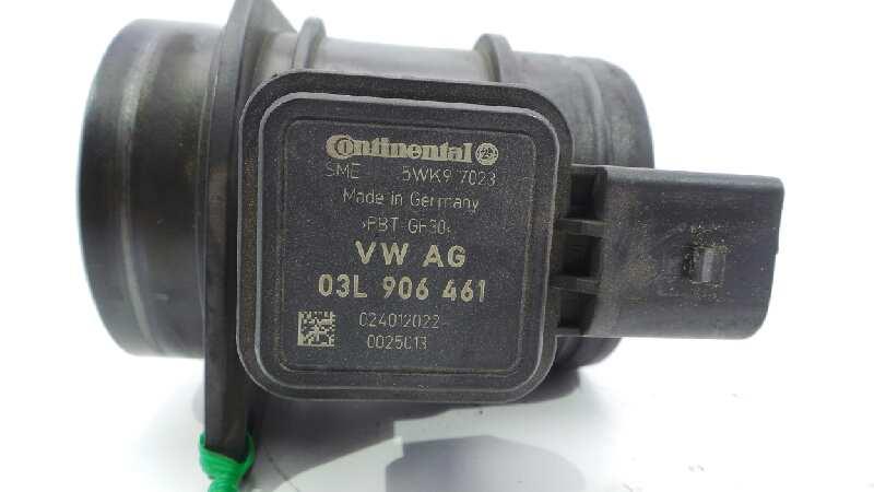 03l906461-debitmetre-volkswagen-golf-vi-5k1-1-6-tdi-dpf-2008-2719101 miniature 2