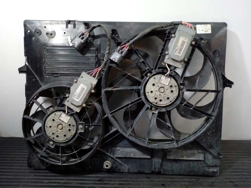 7l0121203f elektroventilator volkswagen touareg (7la) p3 b8 20 1925804