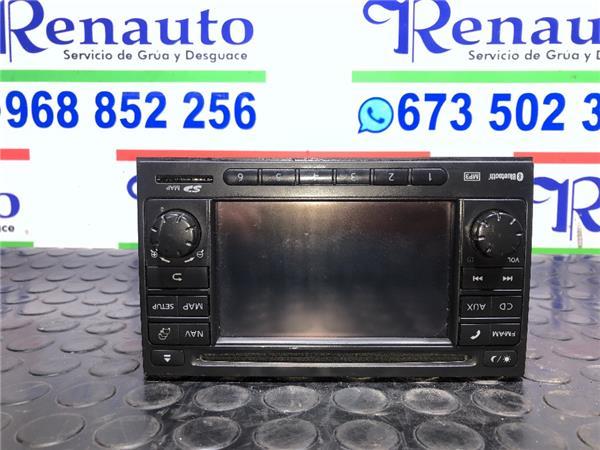 Radio-cd-nissan-qashqai-i-2-jj10-1-5-acenta-0-584448 miniatura 2