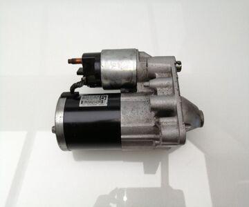 Motor arranque de Citroen C4 980166778000 , M000T22473 | Desguaces Desguazon