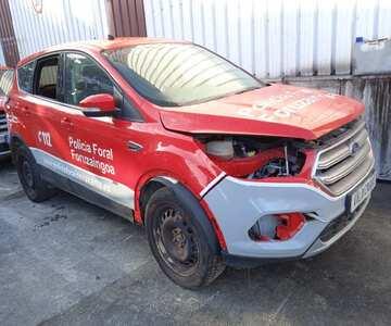 Ford Kuga Motor 2,0 ltr. - 103 kw tdci cat  | Desguazon